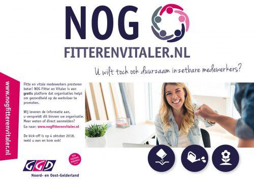 Groeipapier NOG Fitter en Vitalera5