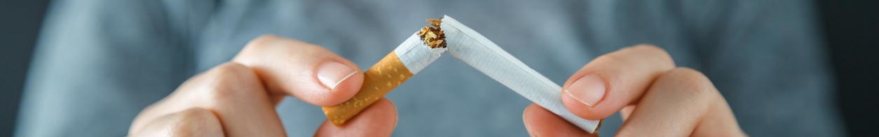 roken sigaret stoppen