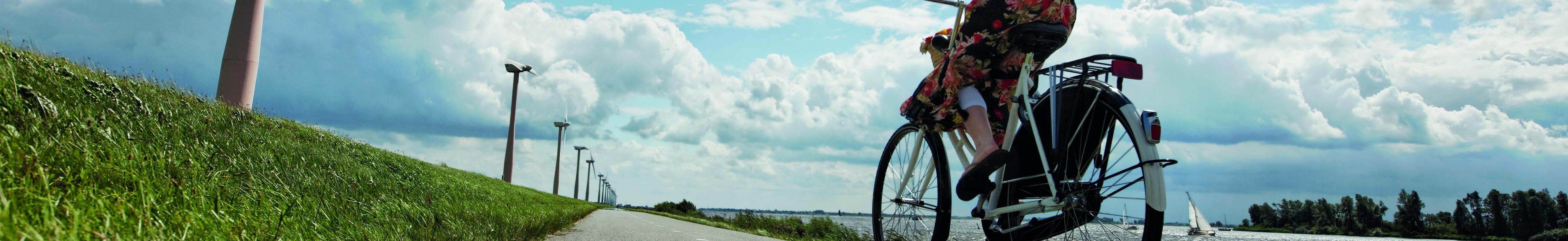 NOG fitter en vitaler fietsen werk