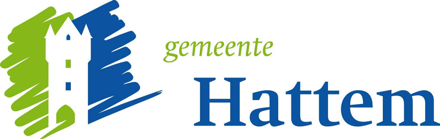 logo gemeente Hattem - GGD Noord- en Oost-Gelderland