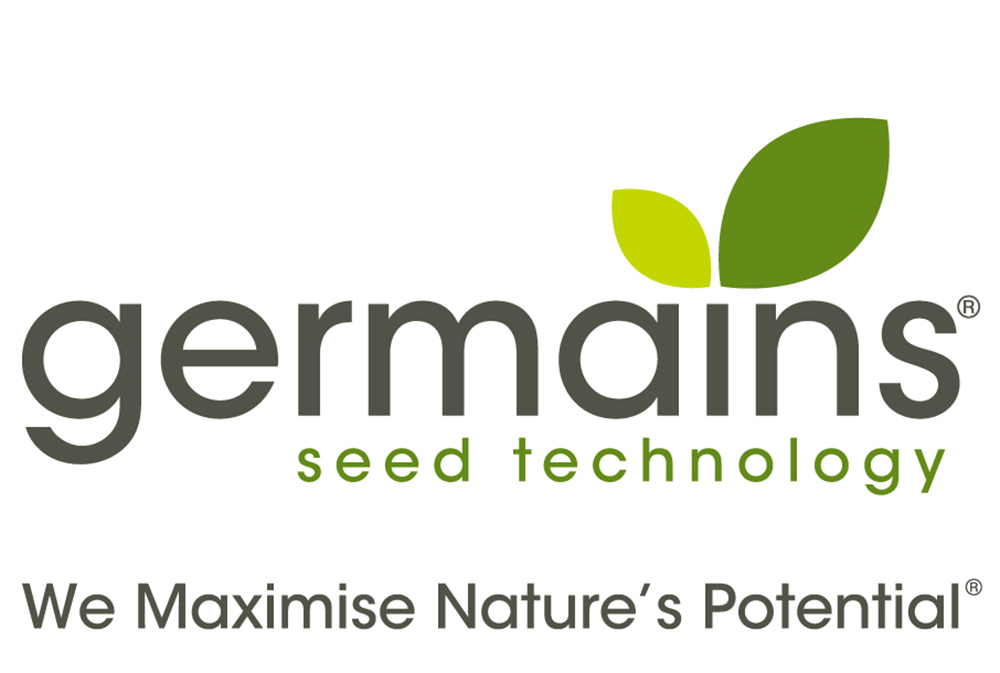 logo germains seed technology