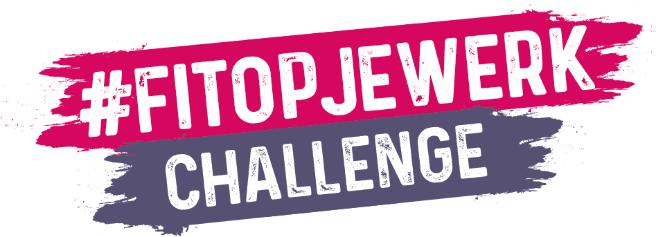 Challenge#FITOPJEWERKlogo