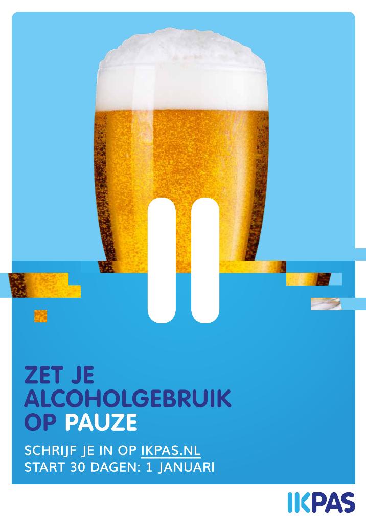 Oude poster_biertje_30 dagen