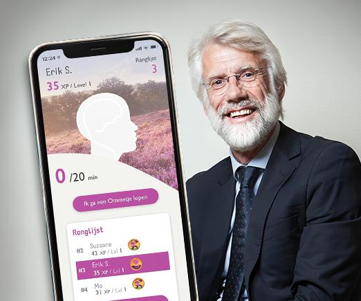 Ommetje-app-Erik-Scherder
